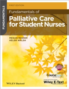 Fundamentals of Palliative Care for Student Nurses, Paperback Book