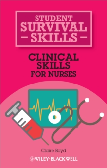 Clinical Skills for Nurses, PDF eBook