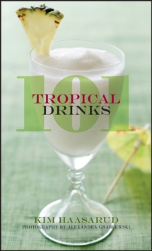 101 Tropical Drinks, PDF eBook