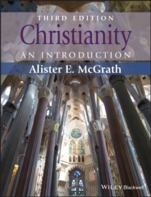 Christianity : An Introduction, Paperback / softback Book