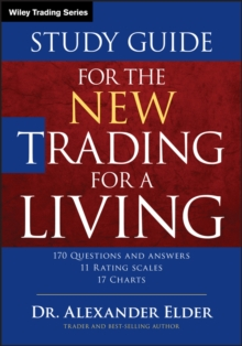 Study Guide for the New Trading for a Living, Paperback Book