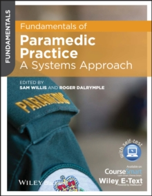 Fundamentals of Paramedic Practice : A Systems Approach, EPUB eBook