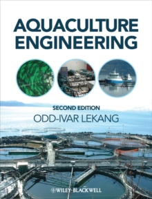 Aquaculture Engineering, EPUB eBook