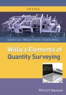 Willis's Elements of Quantity Surveying, Paperback / softback Book
