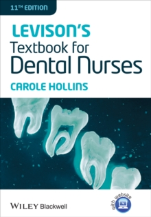 Levison's Textbook for Dental Nurses 11E, Paperback Book