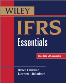 IFRS Essentials, PDF eBook