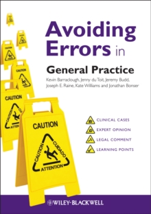 Avoiding Errors in General Practice, EPUB eBook