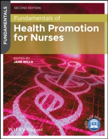 Fundamentals of Health Promotion for Nurses, Paperback Book