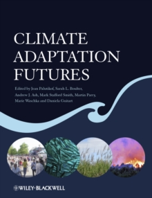 Climate Adaptation Futures, EPUB eBook