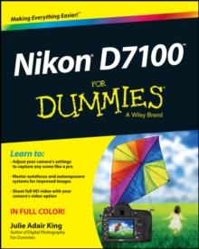 Nikon 1 J1/v1 For Dummies Pdf