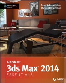 Autodesk 3ds Max 2014 Essentials : Autodesk Official Press, Paperback Book