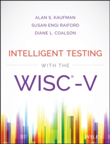 Intelligent Testing with the WISC-V, Hardback Book