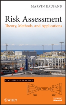 Risk Assessment : Theory, Methods, and Applications, PDF eBook