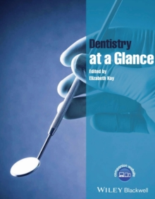 Dentistry at a Glance, Paperback Book