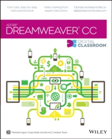 Dreamweaver CC Digital Classroom, EPUB eBook