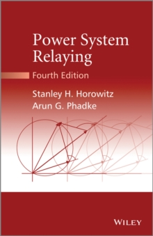 Power System Relaying, Hardback Book