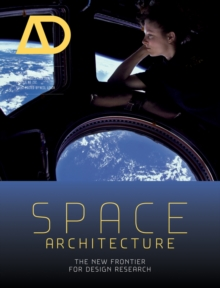 Space Architecture : The New Frontier for Design Research, PDF eBook
