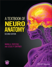 A Textbook of Neuroanatomy, Paperback Book