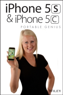 iPhone 5S and iPhone 5C Portable Genius, EPUB eBook