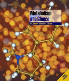 Metabolism at a Glance, PDF eBook