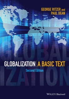 Globalization : A Basic Text, Paperback / softback Book