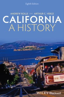 California : A History, Paperback Book