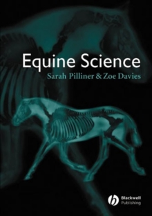 Equine Science, PDF eBook