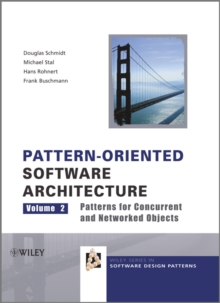 Pattern-Oriented Software Architecture, Patterns for Concurrent and Networked Objects, EPUB eBook