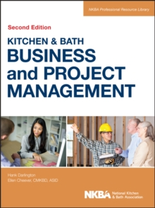 Kitchen and Bath Business and Project Management, PDF eBook