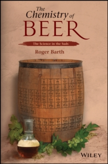 The Chemistry of Beer : The Science in the Suds, EPUB eBook