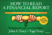 How to Read a Financial Report : Wringing Vital Signs Out of the Numbers, Paperback / softback Book