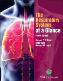 The Respiratory System at a Glance, 4E, Paperback Book