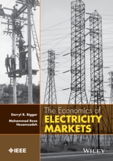 The Economics of Electricity Markets, Hardback Book