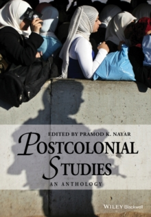Postcolonial Studies : An Anthology, Paperback Book