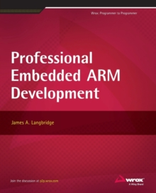 Professional Embedded Arm Development, Paperback Book