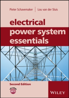 Electrical Power System Essentials, Hardback Book