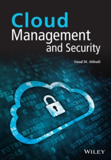 Cloud Management and Security, Hardback Book