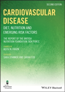 Cardiovascular Disease : Diet, Nutrition and Emerging Risk Factors, PDF eBook