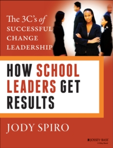 High-Payoff Strategies : How Education Leaders Get Results, Paperback Book