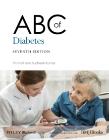 ABC of Diabetes, Paperback / softback Book