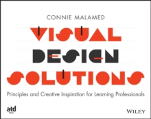 Visual Design Solutions, Paperback Book