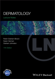 Dermatology Lecture Notes 11E, Paperback Book