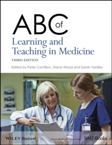 ABC of Learning and Teaching in Medicine, Paperback Book