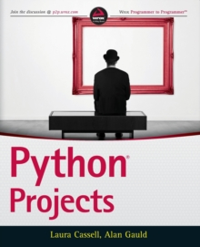 Python Projects, Paperback Book