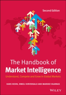 The Handbook of Market Intelligence, Hardback Book