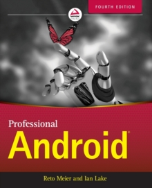 Professional Android, Paperback / softback Book