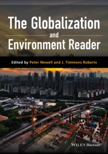 The Globalization and Environment Reader, Paperback Book