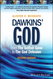 Dawkins' God : From The Selfish Gene to The God Delusion, EPUB eBook