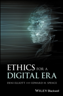 Ethics for a Digital Era, Paperback Book