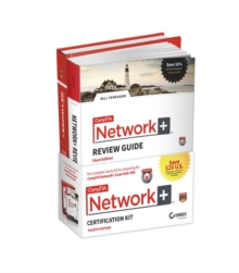 CompTIA Network+ Certification Kit : Exam N10-006, Paperback Book